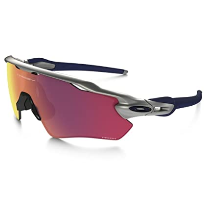 485c098b0c7 Buy Oakley Radar Ev Path Mlb Prizm Baseball Sunglasses New York Yankees  Navy Red Online at Low Prices in India - Amazon.in