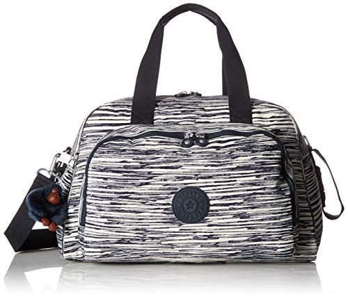Kipling Camama Diaper Bag, Stroller Clips, Insulated