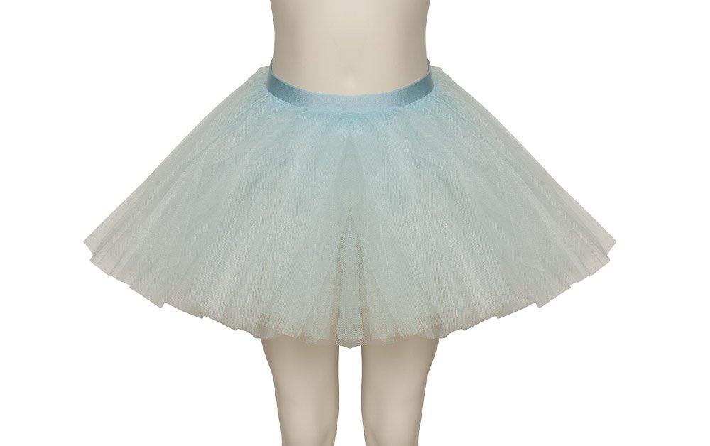 All Colours Premium Dance Ballet Tutu Skirt Childrens & Ladies Sizes By Katz Dancewear