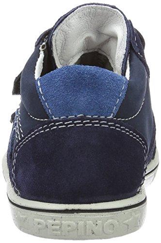 Ricosta Laif - Zapatilla alta Niños Blau (nautic)