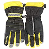 MAGARROW Winter Gloves Warm Windproof Outdoor