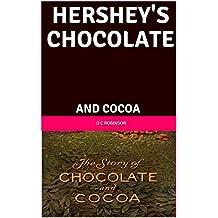 HERSHEY'S CHOCOLATE: AND COCOA