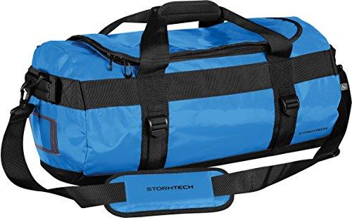 Stormtech 35L Small Waterproof Gear Bag GBW-1S-Electric Blue
