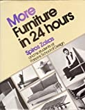 More Furniture in 24 Hours, Spiros Zakas, 0312548036