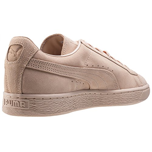Marron Yellow Puma Multicolore 02 Suede 001 Classic 362595 Baskets Tonal Femme 7n0Bz7p6