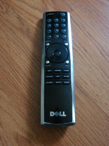 Genuine Dell Plasma/LCD TV Remote Control For Dell Television Models: W1900 W2600 W4200 W3207C W3206C W3201C W2607C W2606C W2306C Dell Part C6562