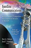 Satellite Communications, Bret G. Osborn, 1619424649