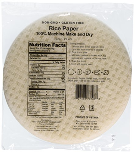 rice paper wrappers where to buy Store information the baking tin (pty) ltd, no 1 paddy drive ottery western cape call us now: +2721 704 1710 email: sales@thebakingtincoza.