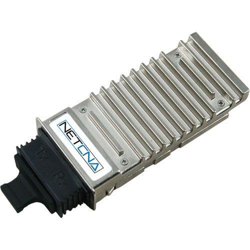 X131 10G X2 SC LRM Transceiver Module HP J9144A