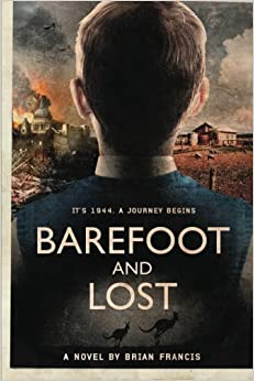 Book Barefoot and Lost