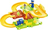 Saffire Happy Commander Train Set, Multi Color