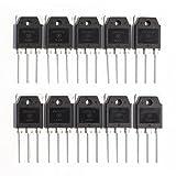 10-Pack, ERF9530 100 Watt PEP RF Power Mosfet Transistor in TO-3PN Package