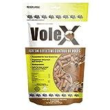 VoleX - Eco-Friendly Solution, Effective Against