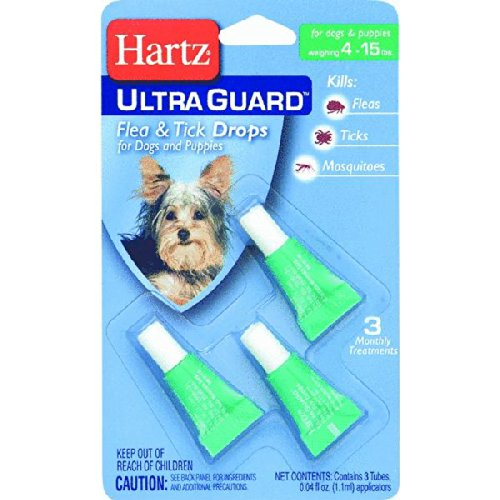 hartz-ultraguard-tropical-flea-tick-prevention-for-dogs-puppies-5-14-lbs
