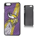 NFL Minnesota Vikings iPhone 6 Protector Case, Purple/Yellow