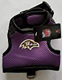 Baltimore Ravens Pet Dog Premium Mesh Vest