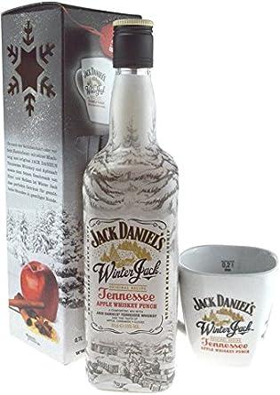 jack daniel's winterjack