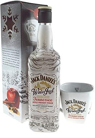 Winterjack jack daniels zubereitung