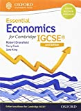 img - for Essential Economics for Cambridge IGCSERG Student Book (CIE IGCSE Essential Series) book / textbook / text book