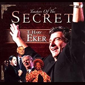 T. Harv Eker Speech