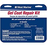 West Marine - Gelcoat Repair Kit