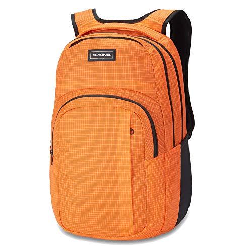 Dakine Unisex 33 L Campus Large Backpack Orange One Size from Dakine