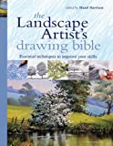 img - for The Landscape Artist's Drawing Bible book / textbook / text book