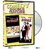 Arthur/Arthur 2: On The Rocks (DBFE) by Warner Home Video