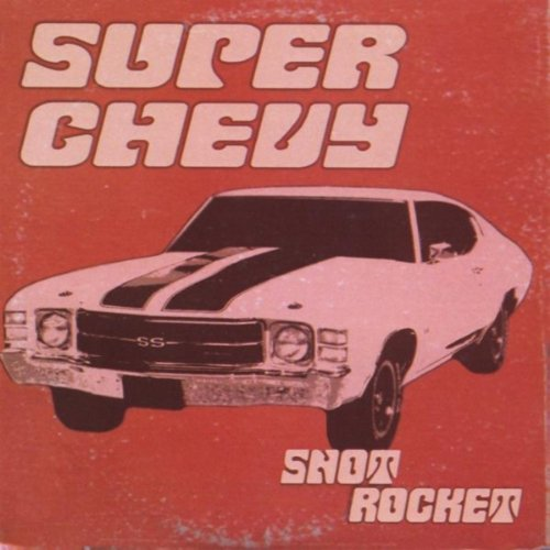 Metal Chevy - Super Chevy