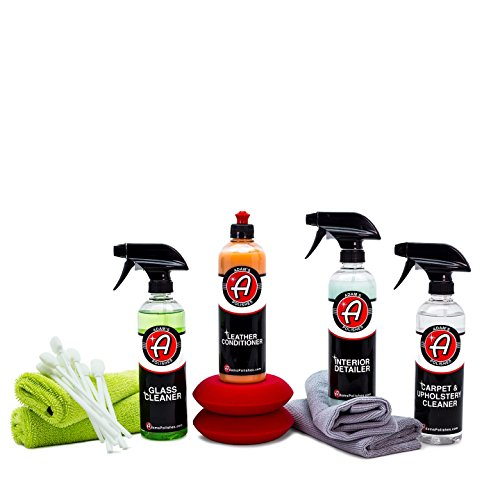 10 top rated car cleaning kits september 2017. Black Bedroom Furniture Sets. Home Design Ideas