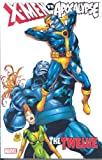 img - for X-Men vs. Apocalypse Vol. 1: The Twelve (v. 1) book / textbook / text book