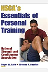 NSCA's Essentials of Personal Training Hardcover