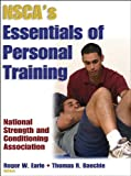 NSCA's Essentials of Personal Training 9780736000154