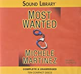 img - for Most Wanted (Melanie Vargas) book / textbook / text book