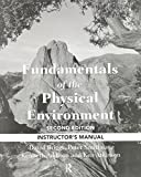Fundamentals of Physical Environment 9780415166621