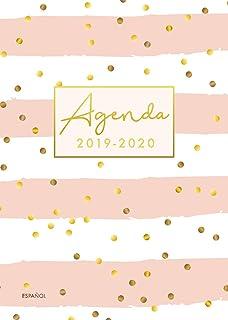 Agenda escolar 2019-2020: Agenda escolar 2019 2020 en ...