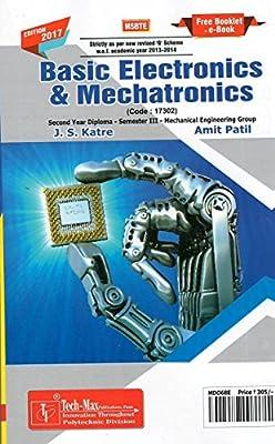 Basic Electronics Ebook Of Techmax Publication