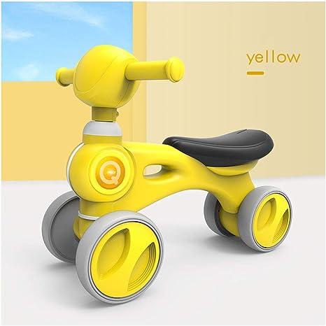 Bicicleta De Equilibrio para Niños, Juguetes Bebes 1 Año Triciclos ...