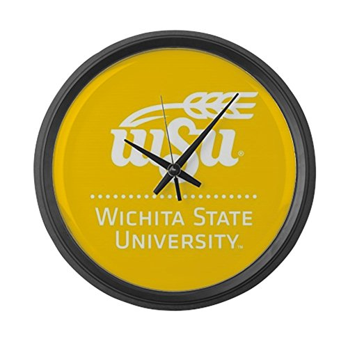 CafePress - WSU Wichita State University - Large 17