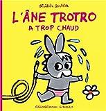 """Afficher """"L'âne Trotro. n° 25 L'âne Trotro a trop chaud"""""""