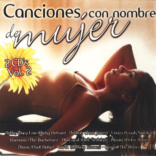 Canciones Con Nombre De Mujer ...