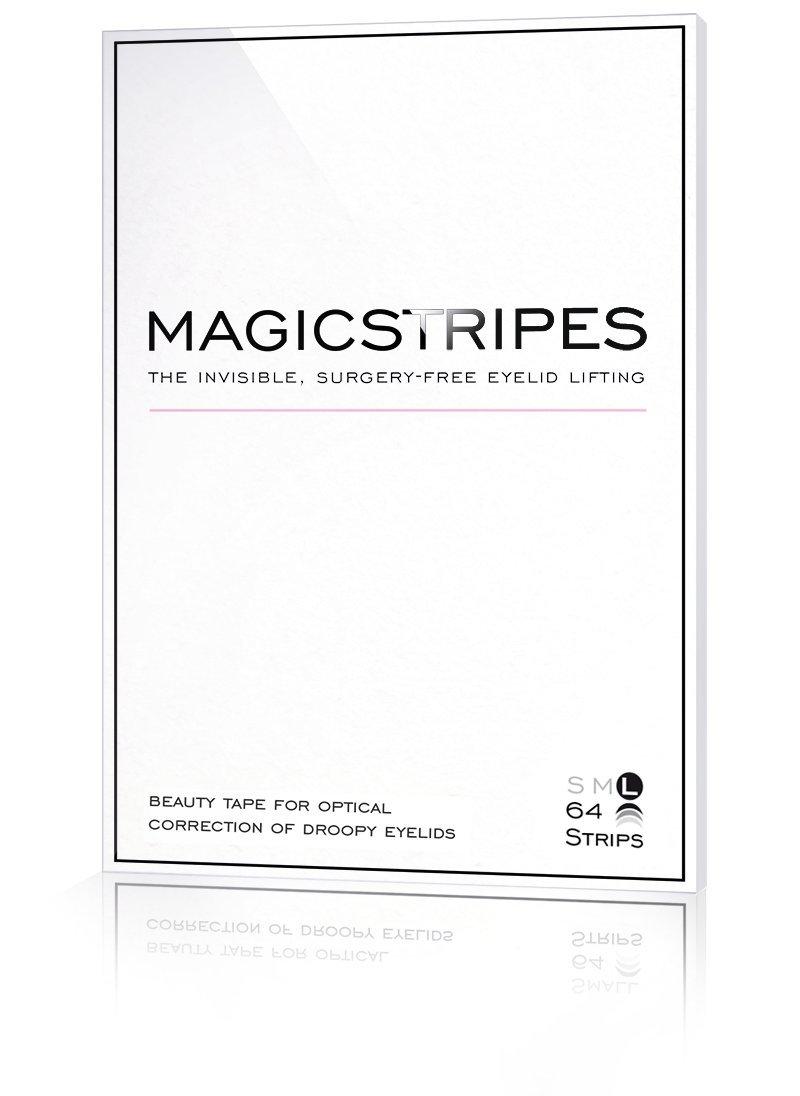 Magicstripes palpebra sollevamento Stripes, Large x 64 Magicstripes UG SKU-6