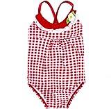 Baby Girls Swimwear One Piece Toddler Bikini Swim