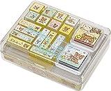 San-X Rilakkuma Stamp Set 16 pcs FT34901