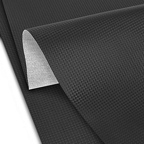 Sitzbank-Bezug f/ür Suzuki GSX-R 1000 Tourtecs Carbon Look