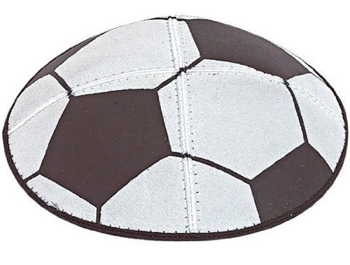 Greenfield Judaica Greenfelds Soccer Leather product image