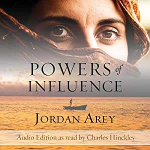 Powers of Influence Audiobook