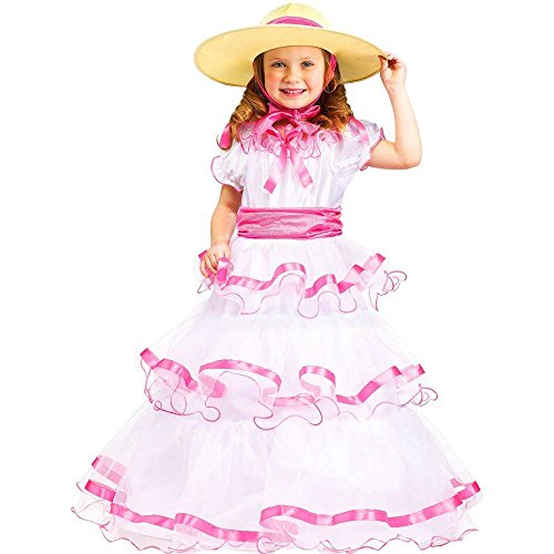 Fun World Costumes Southern Toddler