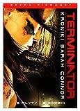 DVD : Terminator: The Sarah Connor Chronicles [3DVD] (English audio)
