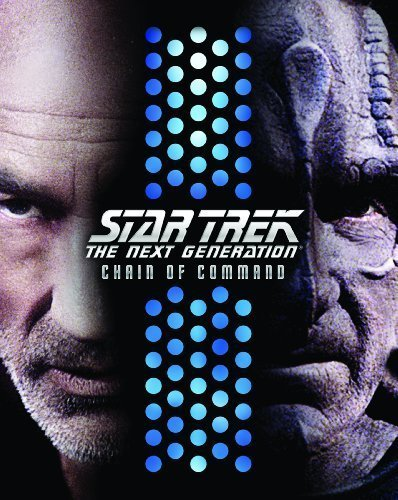 Star Trek: The Next Generation - Chain of Command [Blu-ray] by Paramount